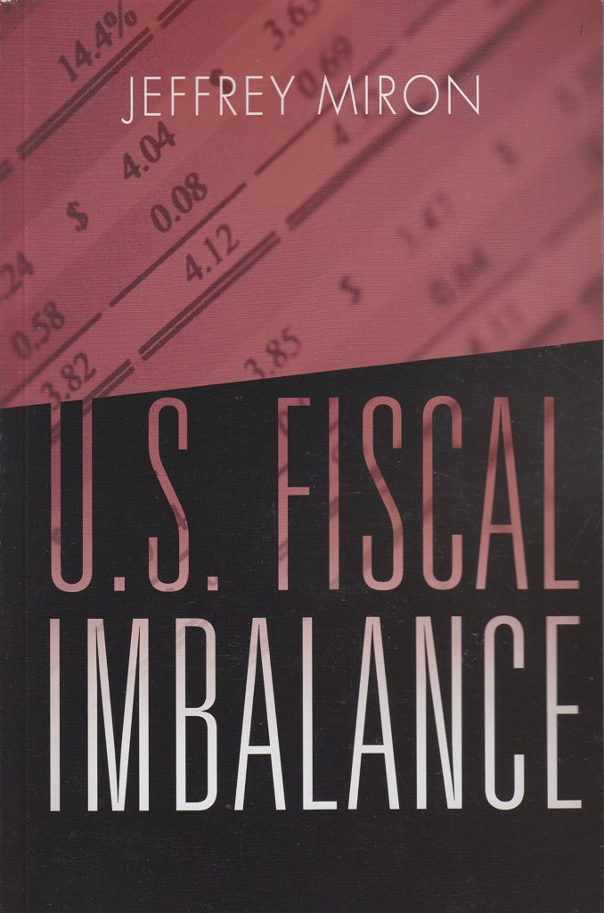 us fiscal imbalance cover
