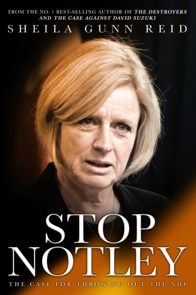 stop notley cover