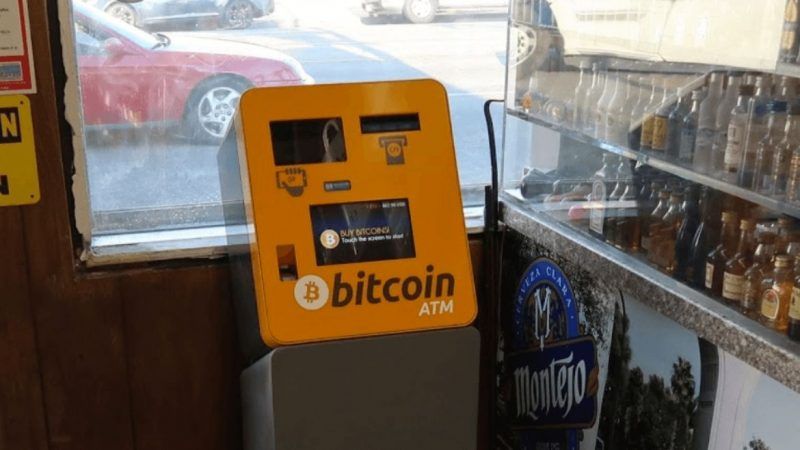 bitcoin atm remittances