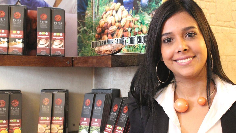 Entrepreneurs Ecuador