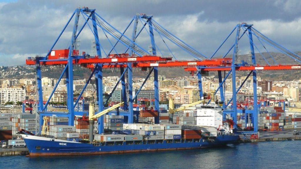 Latin America Logistics