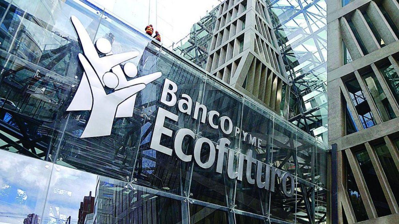 Banco Ecofuturo Bolivia