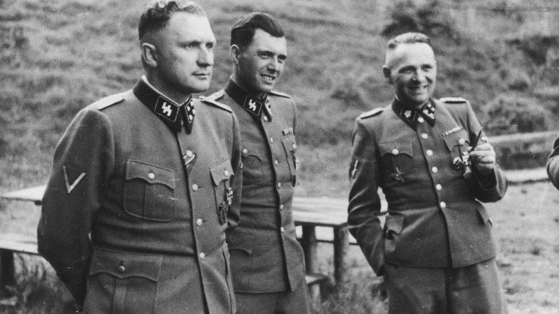 Mengele in Paraguay