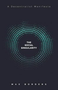 Social Singularity Cover