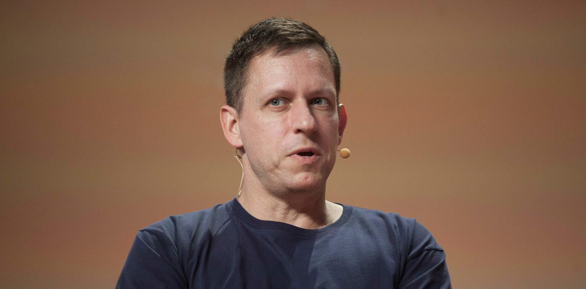 peter thiel zero to one