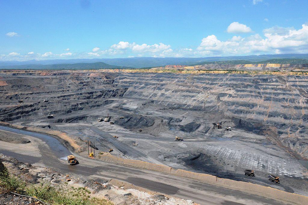 subsoil privatization