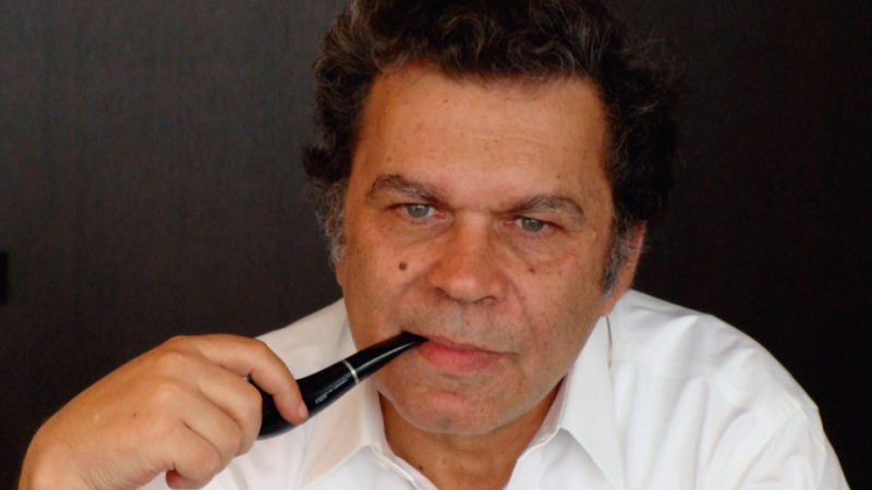 "Eliyahu Goldratt (1947–2011), author of ""The Goal."""