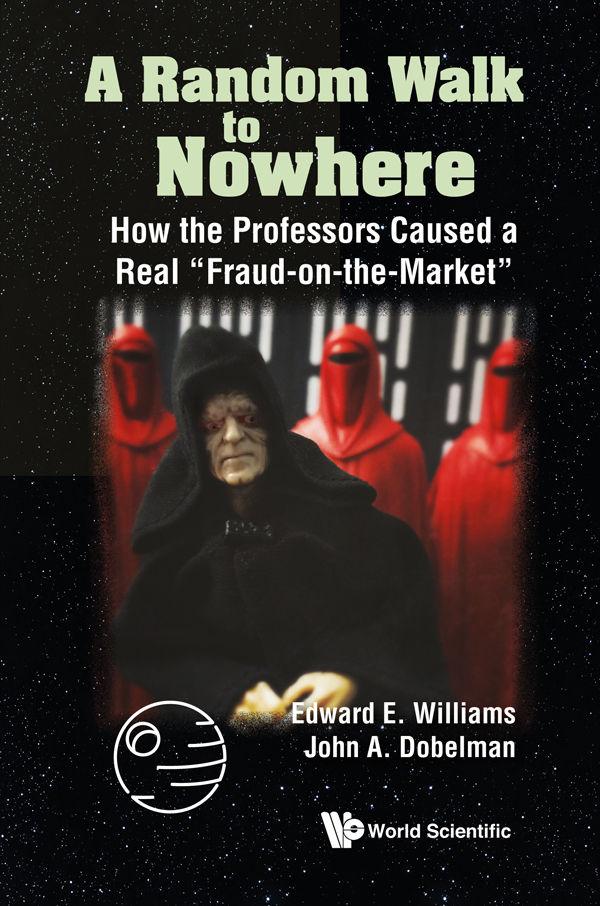 Random Walk to Nowhere (Efficient Markets)