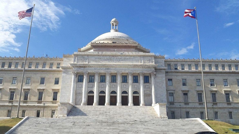 puerto rico tax heaven