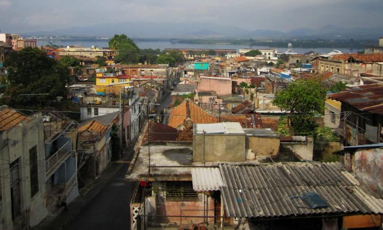 Cuba Town