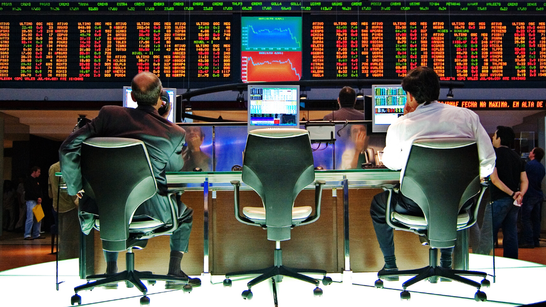 Brazilians stocks