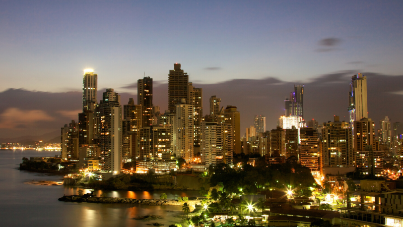 Panama's banking secrecy