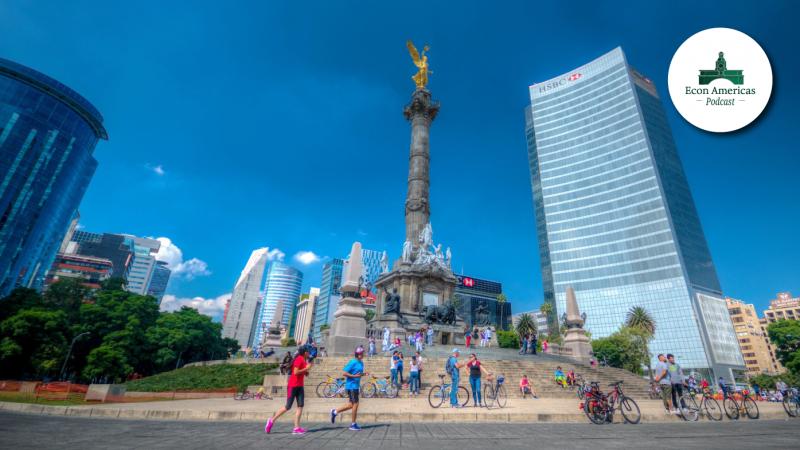 Mexico FDI
