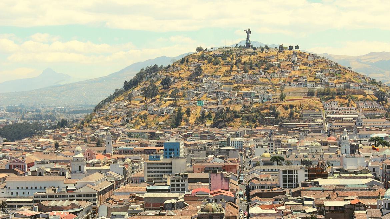 Brokerage in Ecuador