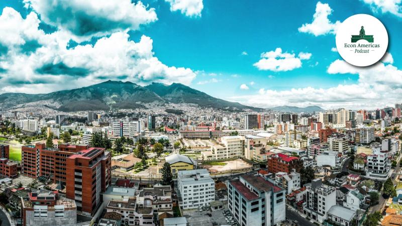 Ecuador investors