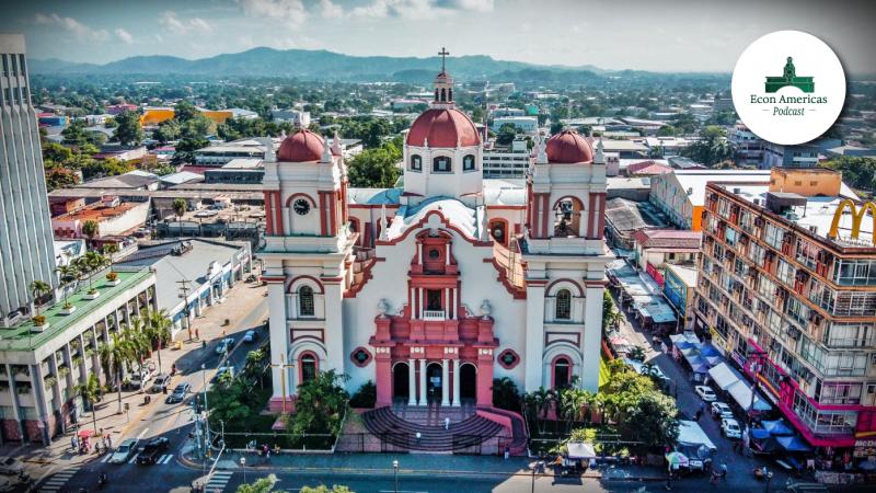 Honduran startup cities